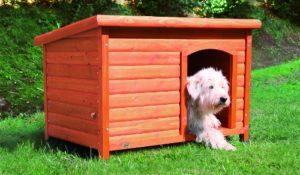 Cuccia per Cani da esterno - Trixie