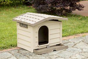 Bama Bungalow Cuccia per Cani