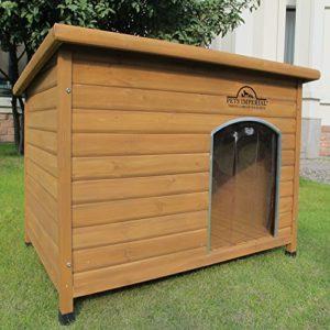 Norfolk - Pets Imperial - Cuccia per Cani in Legno