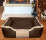 Beddog BRUNO XL - Lettino per cani