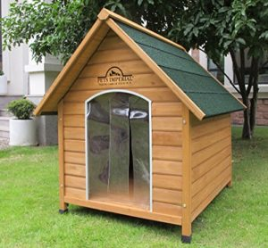 Sussex - Pets Imperial - Cuccia per Cani in Legno