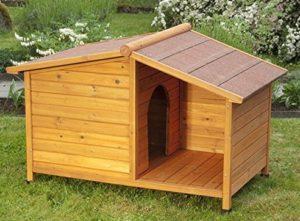 Cuccia per Cani Dog Kennel Spike Special (1)