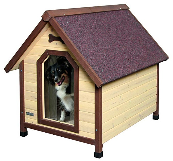 Cuccia per Cani - Kerbl Dog House stagioni 100 x 83 x 94 cm