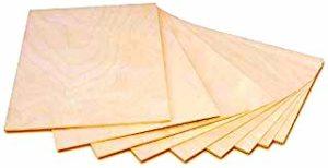 Panelli di compensato per cuccia coibentata